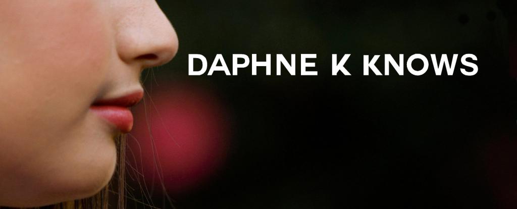 Daphne K Knows